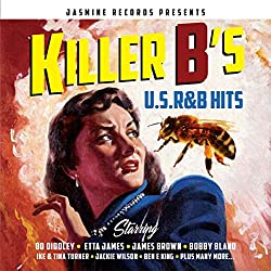Killer B's: U.S. R&B Hits/Various [Import]