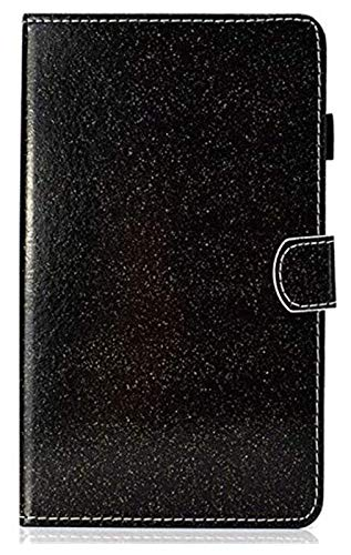 YNLRY Tab Accesorios para Huawei T3 7 pulgadas, Wifi Glitter Bling Cuero Tablet Cover Case para Huawei Mediapad T3 7.0 pulgadas Wifi BG2-W09 (color : B)