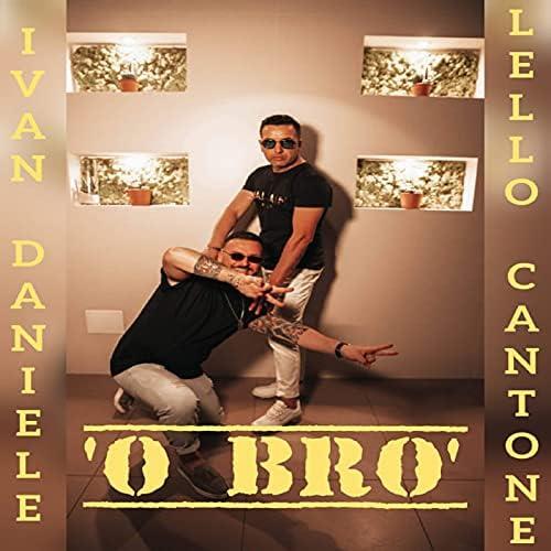 Ivan Daniele feat. LELLO CANTONE