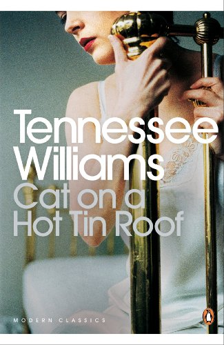 Cat on a Hot Tin Roof (Penguin Modern Classics) (English Edition)