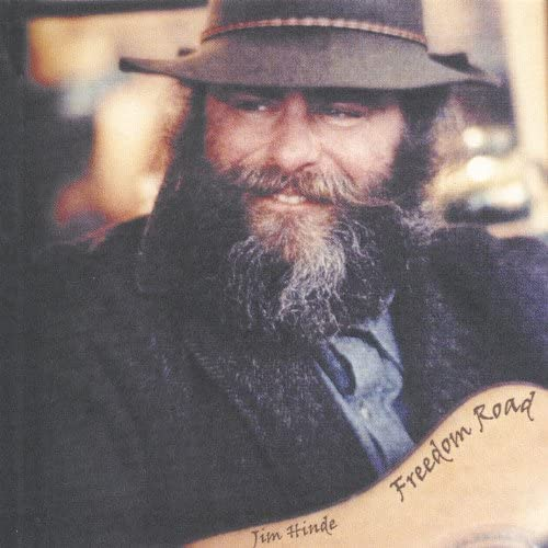 Jim Hinde