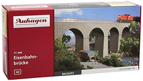 Auhagen - Bridges & Viaducs: Brücken & Viadukte