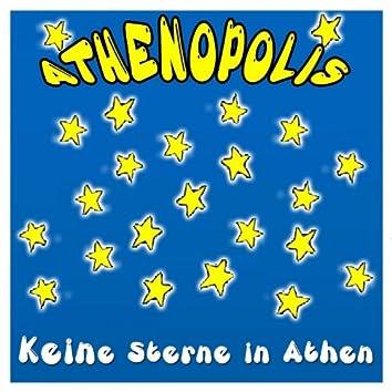 Keine Sterne in Athen