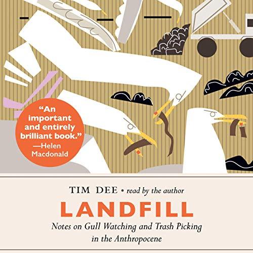 Landfill cover art