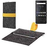 flat.design vegane Handy Hülle Aveiro für BlackBerry KEY2