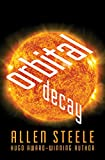 Orbital Decay (Near-Space Book 1) (English Edition)
