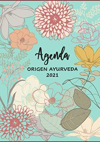 AGENDA 2021 ORIGEN AYURVEDA