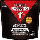 パワープロダクション マックスロード BCAA(1kg)
