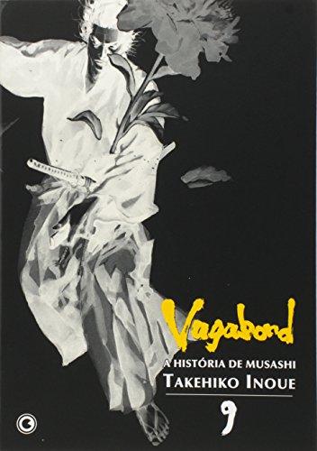 Vagabond - História De Musashi - Volume 9 (Em Portuguese do Brasil)