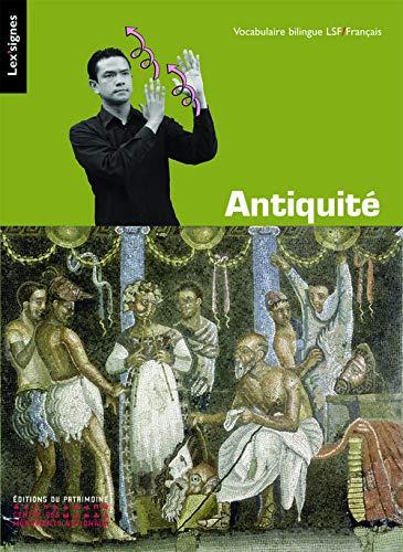 Antiquité grecque et romaine