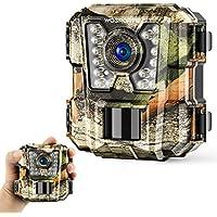 Wosports 1080P HD Mini Trail Wildlife Scouting Hunting Camera