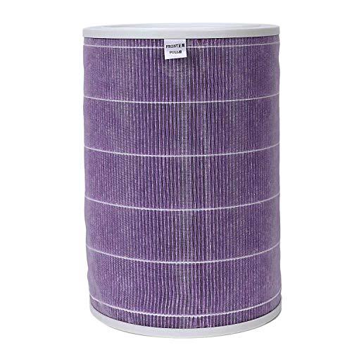 Nrpfell Luftfilter Patrone Filter Elemente Für Mi Luftreiniger 1/2 / Pro / 2S 1Pc