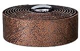 Velox Guidoline SoftGrip - Cinta para manillar (aspecto de piel, color marrón