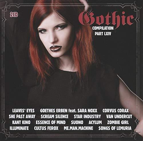 Gothic Compilation 64