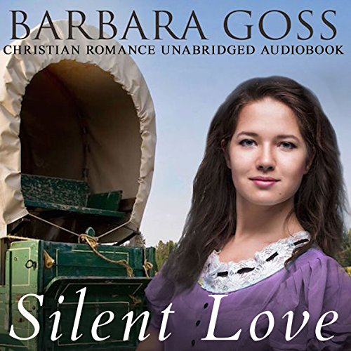 Silent Love cover art