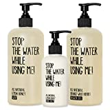 STOP THE WATER WHILE USING ME! All Natural Big Body Love Set