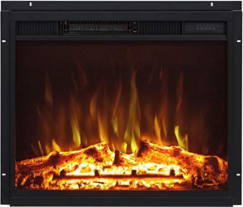 Elektroeinsätz AFLAMO LED 60 | Elektro Kamineinsätz