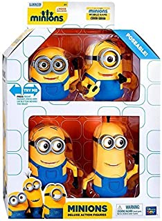 Best talking minion toys r us Reviews