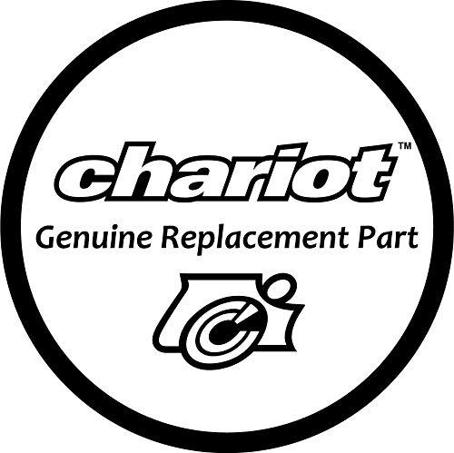 Chariot Thule Fahne (w. Thule Logo)