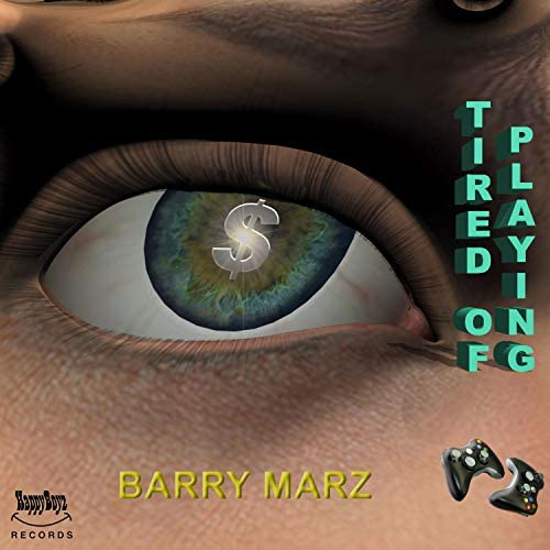 Barry Marz