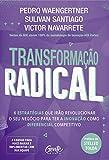 Transformação radical: 6 estratégias que irão revolucionar o seu negócio para ter a inovação como diferencial competitivo