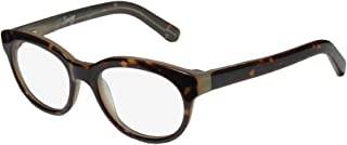 Elizabeth And James Spring For Women Designer Cat Eyes Shape Spring Hinges Fabulous Eyegl/Spectacles