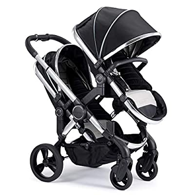 icandy double stroller