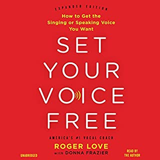 Set Your Voice Free cover art