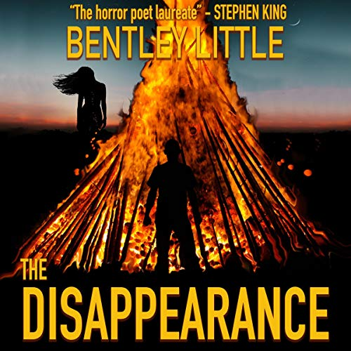 The Disappearance cover art