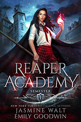 Reaper Academy: Semester One