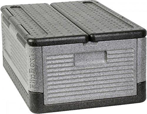 Unbekannt Faltbare KÜHLBOX - Flip-Box UL 38,5 l - Fassungsvermögen 38,5 Liter