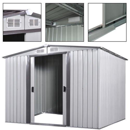 8x8 sheds