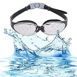 Top 5 des meilleures lunettes de natation pour la piscine - Lunettes de piscine correctrices ...