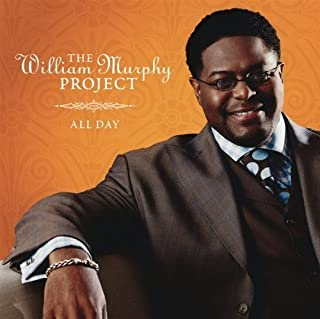 All Day by Murphy, William (2005) Audio CD