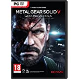 Metal Gear Solid V: Ground Zeroes (PC DVD) (輸入版)