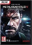 Konami Metal Gear Solid V: Ground Zeroes, PC [Edizione: Regno Unito]