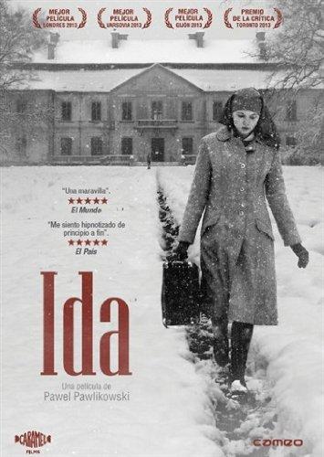 Ida (2014) [DVD]