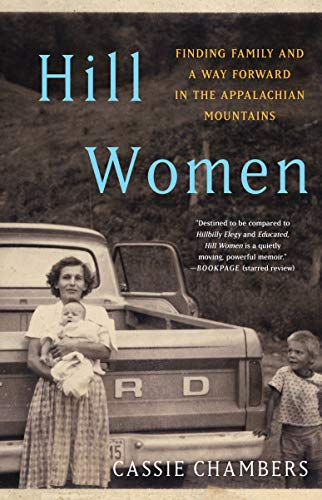 Hill Women: Finding Family and a...