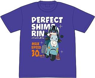 ゆるキャン△ SEASON2 パーフェクトしまりんTシャツ XL
