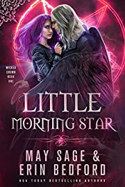 Little Morning Star (Wicked Crown Book 1)