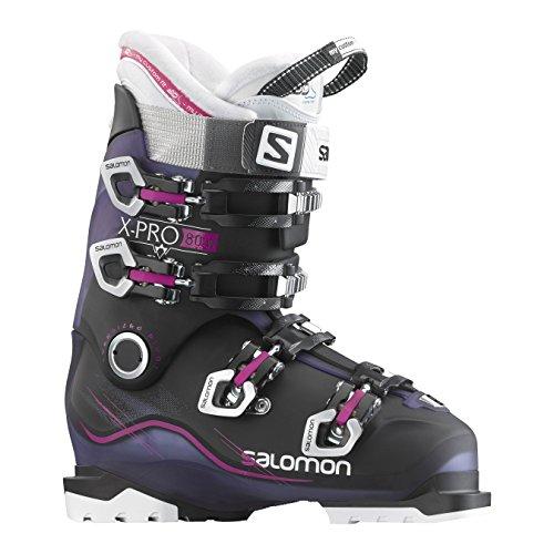 Salomon X-Pro 80 W 2016 20162016 mujer botas de esquí 22