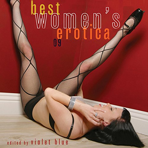 Best Women's Erotica 2009 cover art