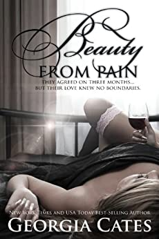 Beauty from Pain (The Beauty Series Book 1) by [Georgia Cates]