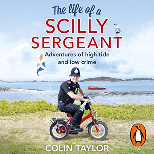 The Life of a Scilly Sergeant cover art