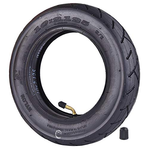 Tyre 10 x 2.125 Tire 10' + Tube for Smart 2-wheel Electric Scooter 10 Inch Unicycle