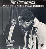 The Timekeepers [Vinyl LP]