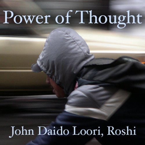 Couverture de The Power of Thought