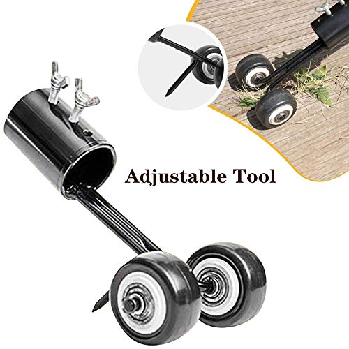 Why Should You Buy Yimeezuyu Weeds Snatcher Crack and Crevice Weeding Tool Weed Puller Household Hel...