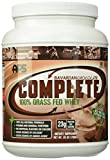 All Pro Science, Complete 100% Grass Fed Protein, Bavarian Chocolate, .25oz (700G)