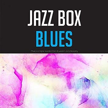 Jazz Box Blues